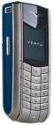 Мобильный телефон Vertu Ascent Blue Leather