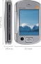 Мобильный телефон HTC Universal