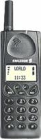 Мобильный телефон Ericsson DH688