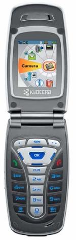 Мобильный телефон Kyocera K342