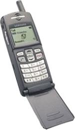 Мобильный телефон Samsung SGH-N100