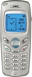 Мобильный телефон Samsung SGH-N500