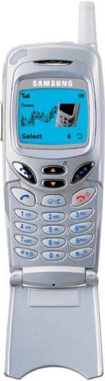 Мобильный телефон Samsung SGH-N600