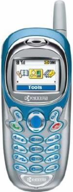 Мобильный телефон Kyocera KE413c