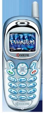 Мобильный телефон Kyocera KE414c