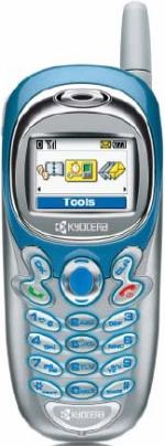 Мобильный телефон Kyocera KX413