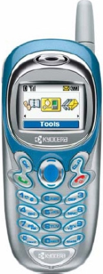 Мобильный телефон Kyocera KX414