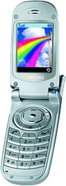 Мобильный телефон Samsung SGH-S100