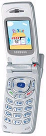 Мобильный телефон Samsung SGH-T400