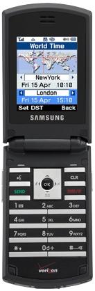 Мобильный телефон Samsung SCH-A795