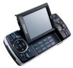 Мобильный телефон Samsung SCH-B550