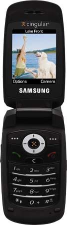 Мобильный телефон Samsung SGH-C417