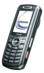 Мобильный телефон Samsung SPH-V8200