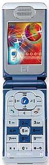 Мобильный телефон Samsung SGH-X410