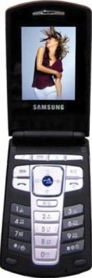 Мобильный телефон Samsung SPH-V5400