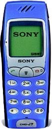 Мобильный телефон Sony CMD-J7