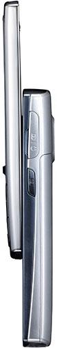 Мобильный телефон Samsung D610