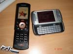 Мобильный телефон HTC TyTN