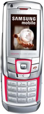 Мобильный телефон Samsung SGH-Z720M