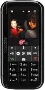 Мобильный телефон Kyocera Wild Card