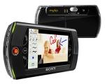 Мобильный телефон Sony mylo 2