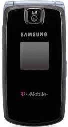Мобильный телефон Samsung SGH-T439