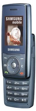 Мобильный телефон Samsung SGH-B500