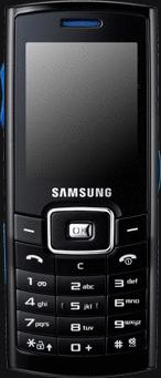 Мобильный телефон Samsung SGH-P220