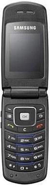 Мобильный телефон Samsung Impact sf