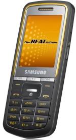 Мобильный телефон Samsung M3510 Beat