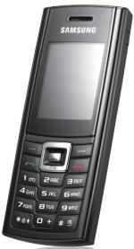 Мобильный телефон Samsung SGH-B210