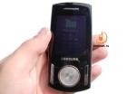 Мобильный телефон Samsung SGH-F400