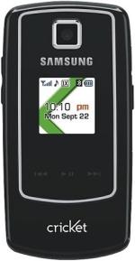 Мобильный телефон Samsung SCH-R550