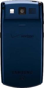 Мобильный телефон Samsung SCH-i770 Saga