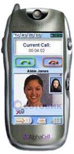 Мобильный телефон EMBLAZE Mobile M6