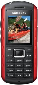 Мобильный телефон Samsung B2100