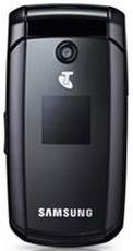 Мобильный телефон Samsung C5220