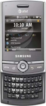 Мобильный телефон Samsung i627 Propel Pro
