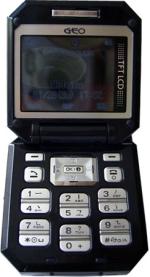 Мобильный телефон Geo Mobile GV880