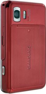 Мобильный телефон Samsung SGH-D980 Duos La Fleur