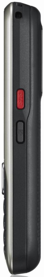 Мобильный телефон Samsung GT-C3060R