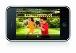 Мобильный телефон Apple iPhone 3GS