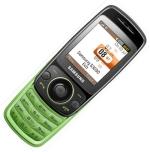 Мобильный телефон Samsung GT-S3030 Eco