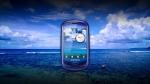 Мобильный телефон Samsung S7550 Blue Earth