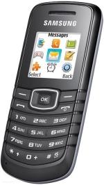 Мобильный телефон Samsung E1080T
