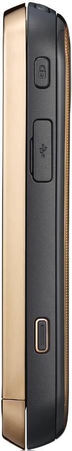 Мобильный телефон Samsung B7620 Giorgio Armani