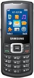 Мобильный телефон Samsung GT-E2130