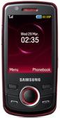 Мобильный телефон Samsung S5500 Eco