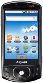 Мобильный телефон Samsung I6500U Galaxy