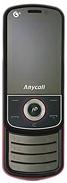 Мобильный телефон Samsung GT-C3730C